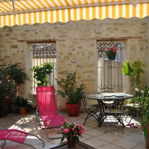 Hotel Pictures: La Maison Bleue de Sigean, Sigean