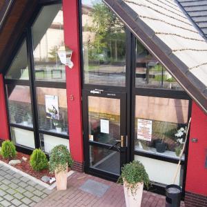Hotelbilleder: Landhotel Berggaststätte Bickenriede, Anrode