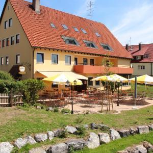 Hotelbilleder: Hotel Schlosskeller, Kißlegg