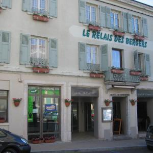 Hotel Pictures: Le Relais des Bergers, Saint-Martin-en-Haut