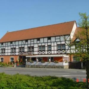 Hotelbilleder: Hotel Restaurant Schrotmühle, Scheinfeld