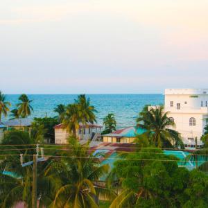 Φωτογραφίες: Chaleanor Hotel, Dangriga