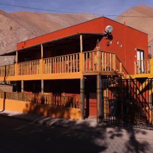 Фотографии отеля: Balcones de Pisco Elqui, Pisco Elqui