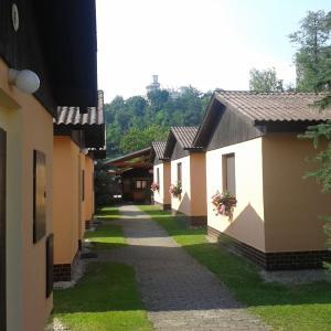 Hotel Pictures: Sportcentrum Dvořák, Hluboká nad Vltavou