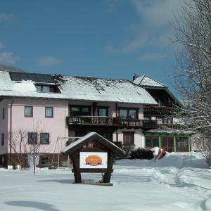 ホテル写真: Frühstückspension Laßhofer, マウテルンドルフ