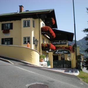 Hotel Pictures: Laterndl-Wirt, Sankt Veit im Pongau