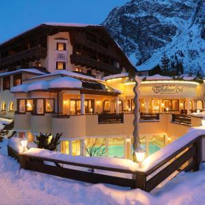 Fotos del hotel: Tieflehner Hof, Sankt Leonhard im Pitztal