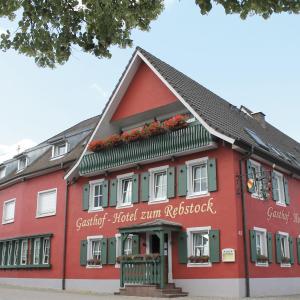 Hotel Pictures: Gasthaus Hotel zum Rebstock, Malterdingen