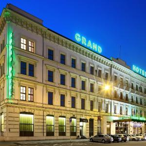 Hotel Pictures: Grandhotel Brno, Brno