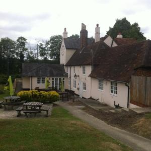 Hotel Pictures: The Evenhill, Littlebourne