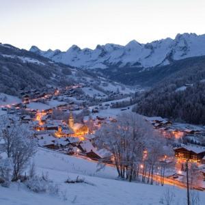 Hotellbilder: Résidence Digitale, Le Grand-Bornand