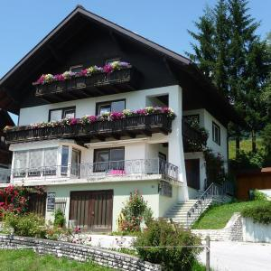 Hotellikuvia: Gästehaus Kühnle, Pichl bei Aussee
