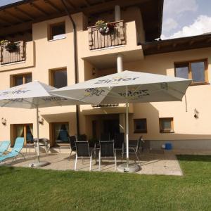 Hotellbilder: Appartementhaus zum Zegger, Neustift im Stubaital
