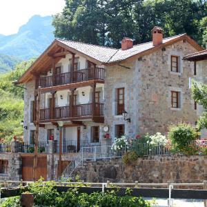 Hotel Pictures: Posada Sobrevilla, Espinama