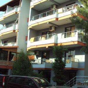 Hotelbilleder: Hotel Whispers, Durrës