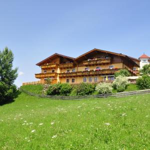 Photos de l'hôtel: Haus Höllwart, Sankt Johann im Pongau