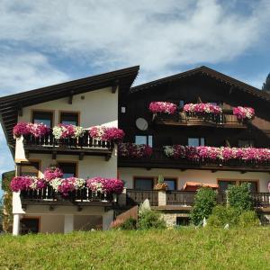 Hotellbilder: Haus Margret, Sankt Leonhard im Pitztal