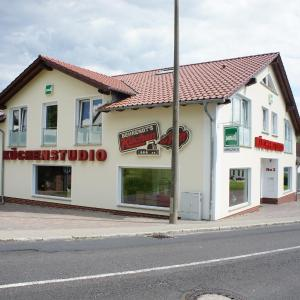 Hotelbilleder: Fewo Jüterbog, Jüterbog
