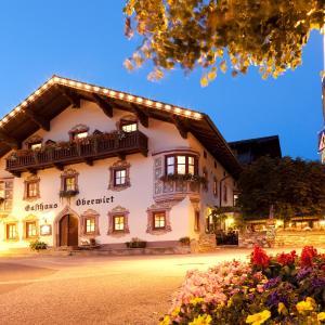 Hotellbilder: Landhotel Oberwirt, Ebbs