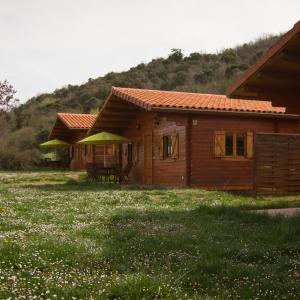 Hotel Pictures: Paraiso Rural, Villanueva de Cameros