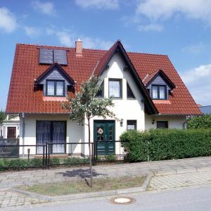 Hotelbilleder: Haus Arvert, Ostseebad Koserow