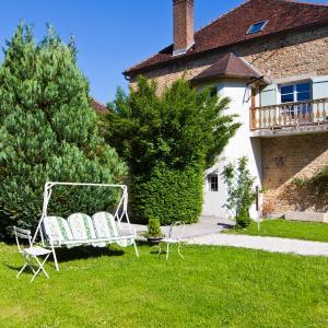 Hotel Pictures: Hotel-restaurant Les Caudalies, Arbois