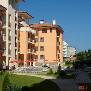 酒店图片: Gardenia Apartments, 普里莫尔斯科