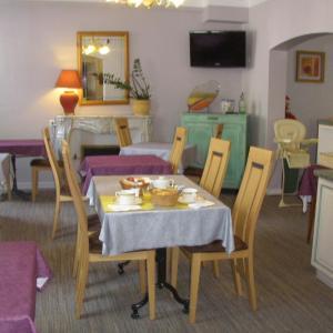 Hotel Pictures: Logis Hotel Sandrina, Niort