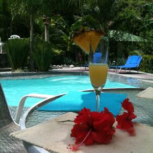 Hotel Pictures: La Tropicale, Carrillo