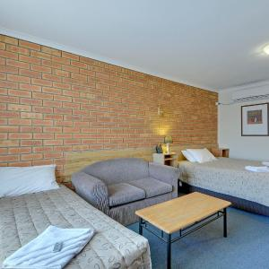 Φωτογραφίες: Always Welcome Motel, Morwell