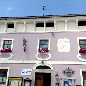 酒店图片: Gasthof zur Post, Sankt Oswald bei Freistadt