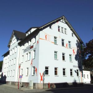 Hotelbilleder: Outdoor Inn Sporthotel Steinach, Steinach