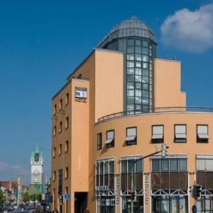Hotel Pictures: Hotel Theresientor, Straubing