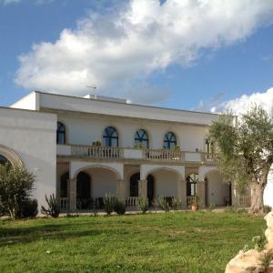 Hotelbilleder: Masseria Montevergine, Otranto
