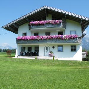 Hotelfoto's: Gästehaus Weber, Oberperfuss