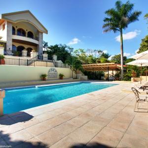 Φωτογραφίες: San Ignacio Resort Hotel, San Ignacio