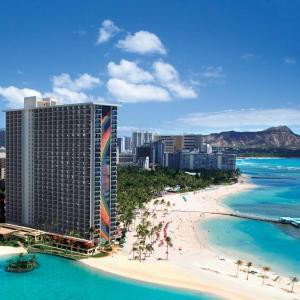 Fotos do Hotel: Hilton Hawaiian Village Waikiki Beach Resort, Honolulu
