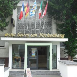Hotelbilleder: Hotel Garni am Hechenberg, Mainz