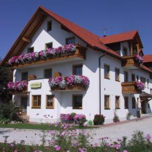 Hotel Pictures: Hotel garni Hopfengold, Wolnzach