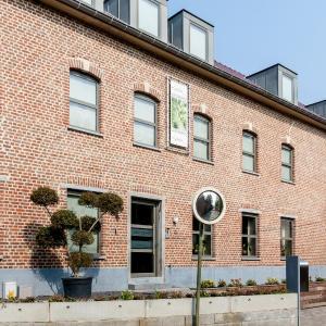 ホテル写真: Gastenhof Ter Lombeek, Onze-Lieve-Vrouw-Lombeek