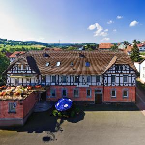 Hotelbilleder: Zum Rosenbachschen Löwen, Hilders