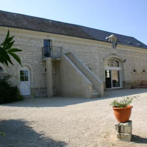 Hotel Pictures: Les Roches à Renards, Huismes