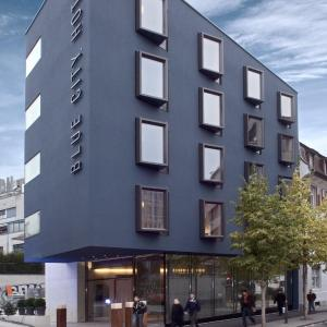 Hotel Pictures: Blue City Hotel, Baden