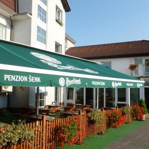 Hotel Pictures: Penzion Šenk Pardubice, Pardubice