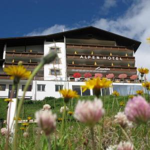 Fotos do Hotel: Alpenhotel Laurin, Hochgurgl