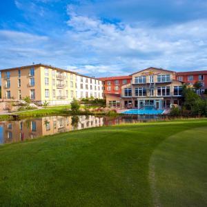 Hotelbilleder: Best Western Premier Castanea Resort Hotel, Lüneburg