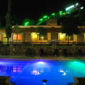 酒店图片: Complejo Turistico Alfombra Magika, 门多萨