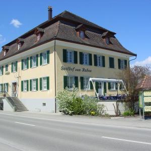 Hotel Pictures: Gasthof Raben, Eschenz