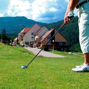 Hotel Pictures: Le Domaine Du Golf, Ammerschwihr