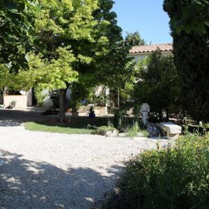 Hotel Pictures: Gite Gourmandine, Saint-Andiol